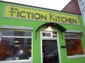 Fiction Kitchen located in Raleigh, NC