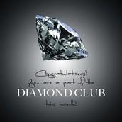 Diamond Club!