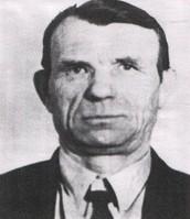 Хлебнов Николай Евсеевич