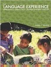Language experience approach to literacy for children learning English