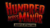 If you like to be scared this is the place for you!