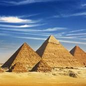 מידע על מצרים