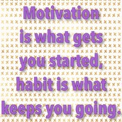 Develop good habits with your business!