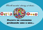 PRODUCTOS WORLDFOOD, CALIDAD AL MEJOR PRECIO!