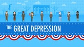 The Depression effects everyone and every race.