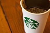 Starbucks High Quality Coffee