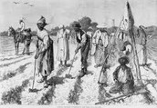 What did Indentured Servants and Slaves do?