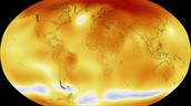 Evidence that Global Climate Change is real