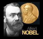 THE NOBEL PRIZE METAL
