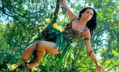 Roar By: Katy Perry
