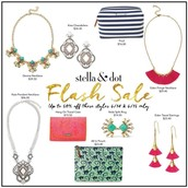 2 Day Flash Sale start Tuesday June 14th