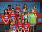 2014-15 5th Grade Student Council