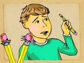 Pencil Exchange