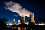 Key Components of Nuclear Power