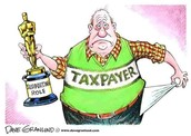 Poor taxpayers