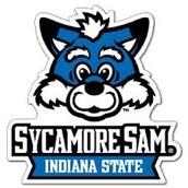 #2 Indiana State University