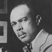 James Weldon Johnson (writers)