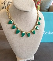 SOLD - Eye Candy Green $20