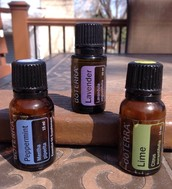 Experience essential oils, learn how to use them, & enjoy a free sample.