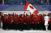 Canada Entering