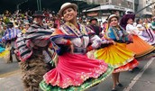 What Are Some of the Holidays Celebrated in Ecuador?