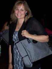 Abby Taylor, Director