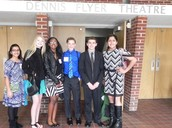 DMS Student at Camden County College