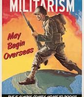 Overseas military