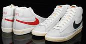 Nike blazer 1978