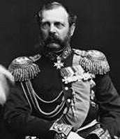 Alexander the II