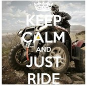 We are Motorcycles!