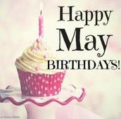 May...