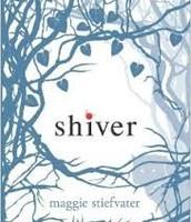 Shiver by Maggie Stiefvater (YHS Follett Shelf)