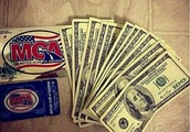 Mca is the best job you'll have without needing to have gone to college.