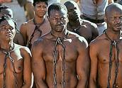Buying slaves