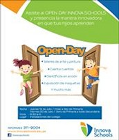 Actividades de Innova schools