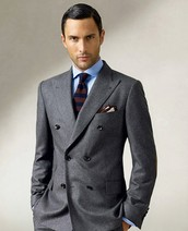 3. Look the Part