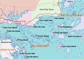 Where is Ha Long bay? Why is it popular?