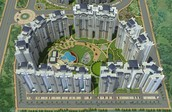 The EDGE Tower 2,3,4 BHK Resale Sector 37 D Gurgaon Dwarka Expressway +8826997781