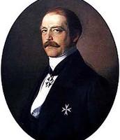 אוטו פון ביסמרק בתור ראש ממשלת פרוסיה