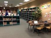 Books, books, books...and so much MORE!