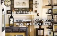 Home Decor & MORE!!!