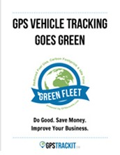 Locating your vehicles and place is easy with GPS Tracking Services