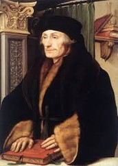 Desiderius Erasmus of Rotterdam