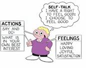 The Self-Talk Endless Loop