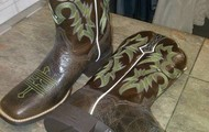 Ariat Womens Boots.