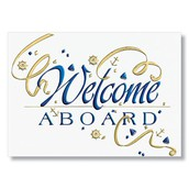 WELCOME NEW HIRE!!