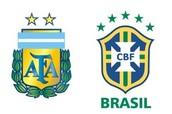 Argentina Vs. Brazil