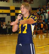 Logan Markham