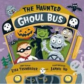 The Spooky Bus Shuttle will be Available for the Fall Spooktakular!